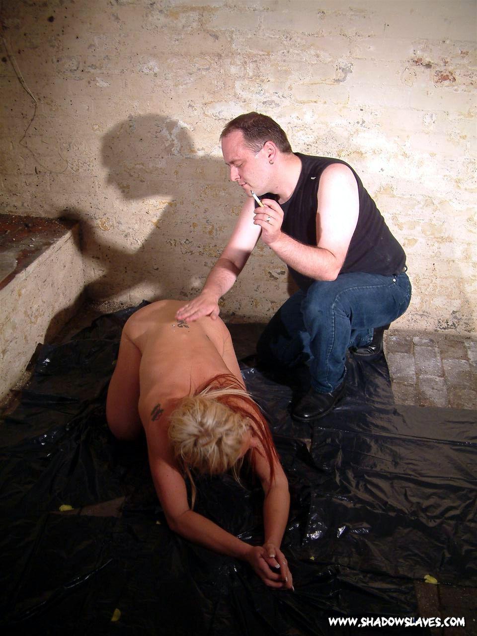 Приемы унижения рабынь 2 фотография