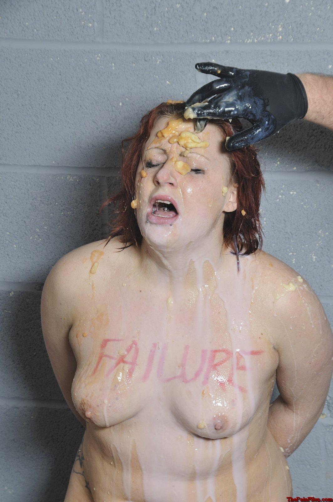 Sperm humiliation