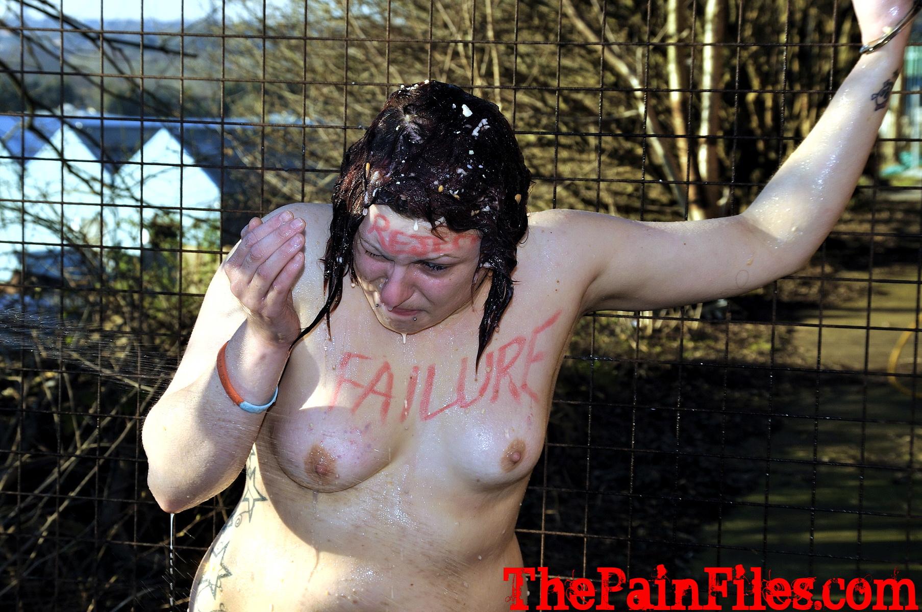 humiliated porn