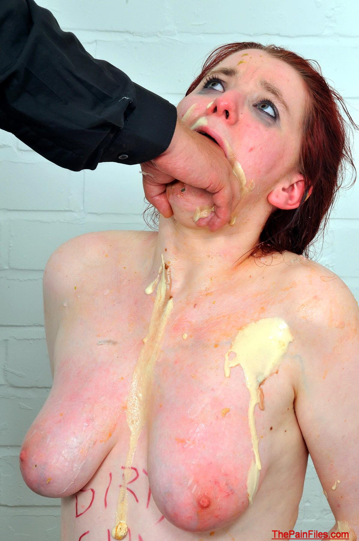 This Female slut humiliation love there
