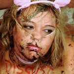 Merciless Pig Humiliation With Emma