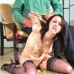 Messy Female Emily X Humiliated