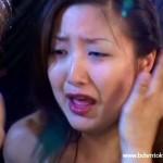 Japanese Faceslapping Humiliation of Michiko